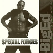 Special Forces by Big Ed