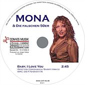 Baby, I Love You by Mona & die falschen 50er