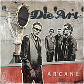 Arcane by Die Art