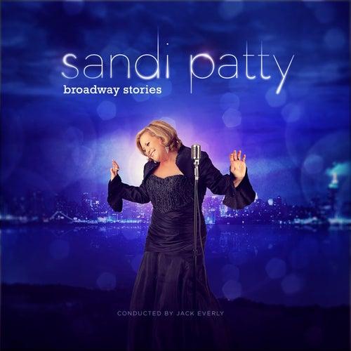 Broadway Stories by Sandi Patty
