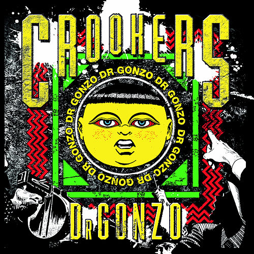 Dr. Gonzo by Crookers