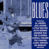 Blues by Various Artists