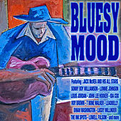 Bluesy Mood by Various Artists
