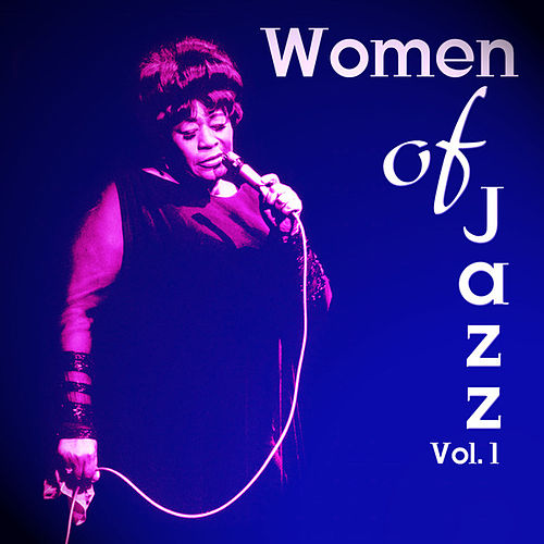 Women of Jazz Vol1 von Various Artists