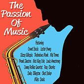 The Passion of Music by Various Artists