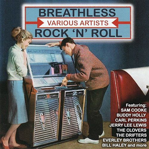 Breathless Rock `n Roll by Various Artists