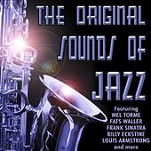 The Original Sounds Of Jazz by Various Artists