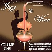 Jazz  and  Wine Vol1 by Various Artists