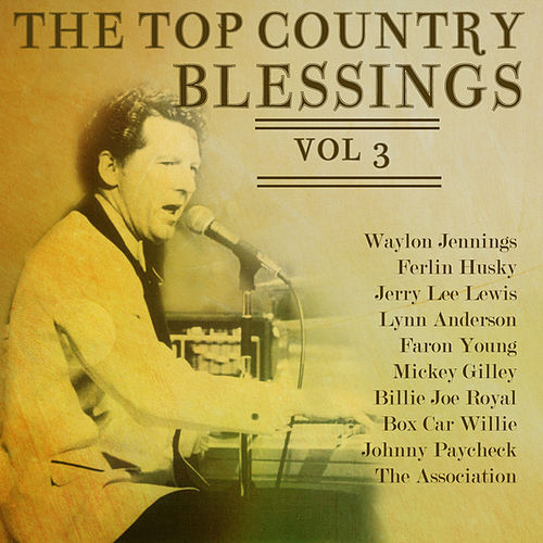 The Country Tornado by Various Artists