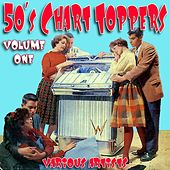 50`s Chart Toppers Vol1 by Various Artists