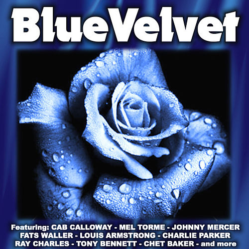 Blue Velvet by Various Artists