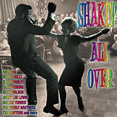 Shakin' All Over by Various Artists