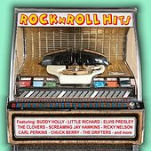 Rock `n  Roll Hits by Various Artists