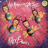 Killer Bees by Airto Moreira