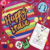 Happy Indie by Various Artists
