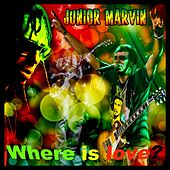 Where Is Love? - Single by Junior Marvin