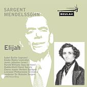 Elijah by Sir Malcolm Sargent