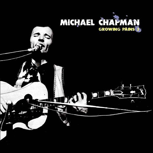 Growing Pains 3 by Michael Chapman