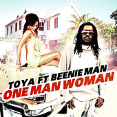 One Man Woman by Toya