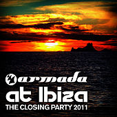 Armada At Ibiza - The Closing Party 2011 by Various Artists
