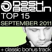 Dash Berlin Top 15 - September 2011 by Various Artists