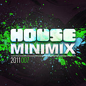 House Mini Mix 2011 - 007 by Various Artists