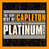Finest Platinum Reggae: The Very Best of Capleton by Capleton