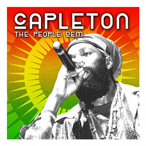 The People Dem by Capleton