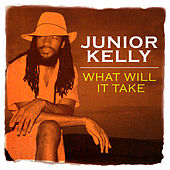 What Will It Take by Junior Kelly