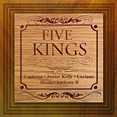Five Kings by Various Artists
