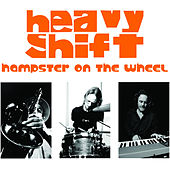 Hampster on the Wheel by Heavy Shift
