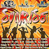 Sunrise Riddim by Various Artists