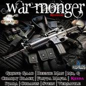 War Monger Riddim by Various Artists