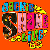 Live '63 by Jackie Shane