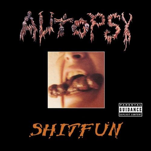 Shitfun by Autopsy