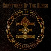 Creatures Of The Black by Mpire of Evil