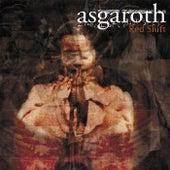 Red Shift by Asgaroth