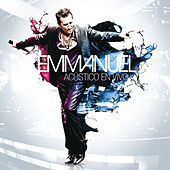 Acústico En Vivo by Emmanuel