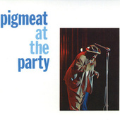At The Party by Pigmeat Markham