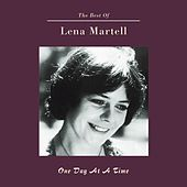 One Day At A Time - The Best Of Lena Martell by Lena Martell