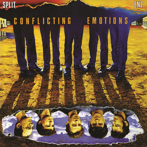 Conflicting Emotions by Split Enz