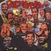 Politics & Popcorn by Rich Little