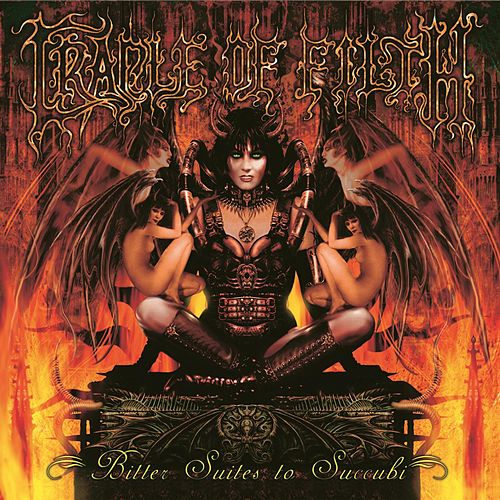Bitter Suites to Succubi by Cradle of Filth