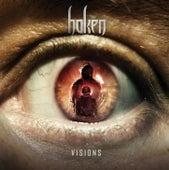 Visions by Haken