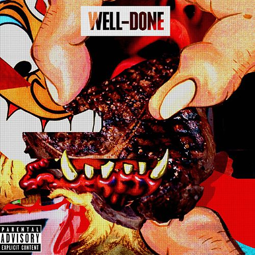 Well Done by Action Bronson