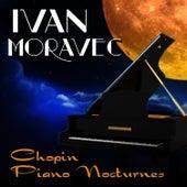 Chopin Piano Nocturnes by Ivan Moravec
