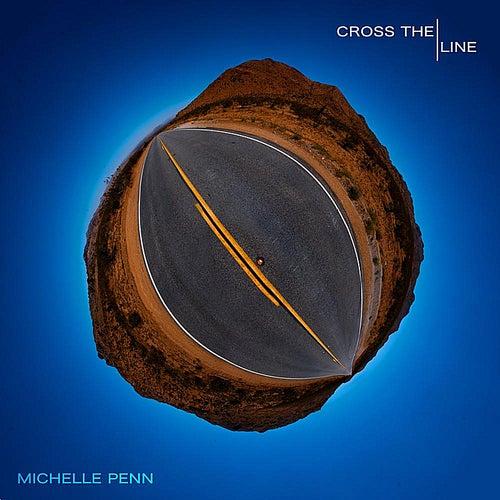 Cross the Line by Michelle Penn