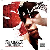 The Becoming of the Disciple by Shabazz the Disciple