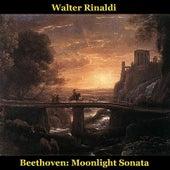 Beethoven: Moonlight Sonata, Piano Sonata No. 14 in C Sharp Minor, Op. 27, No. 2: Adagio Sostenuto by Walter Rinaldi