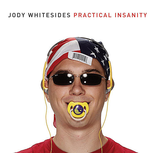 Practical Insanity by Jody Whitesides